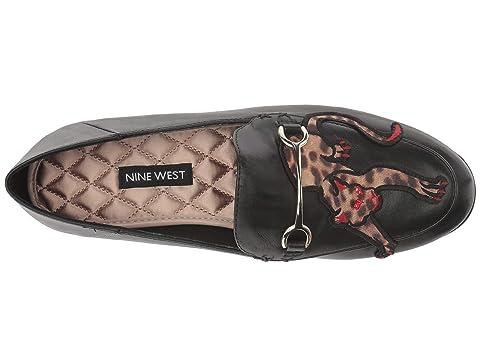 Naturales Wildathart West Gamuza Negro Nine Leatherdark De SYqB7w7