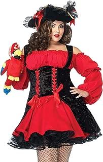 Women's Vixen Pirate Wench Costume