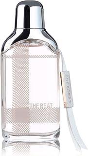 BURBERRY The Beat Eau De Parfum for Women, 1.7 Fl Oz