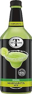 Best mr & mrs t margarita mix Reviews
