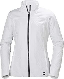 Helly Hansen Crew Insulator Lightweight Breathable Wind Water Resistant Jacket