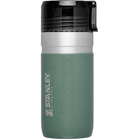 STANLEY(スタンレー) 新ロゴ ゴーシリーズ 真空ボトル 0.47L 各色 保温 保冷 直飲み 水筒 おうちカフェ アウトドア 保証 (日本正規品)
