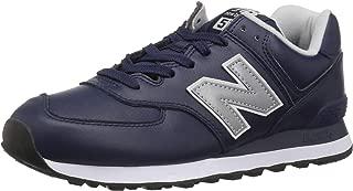 Men's 574v2 Leather Sneaker