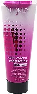 Redken Redken Color Extend Magnetics Mega Mask for Color Treated Hair 6.8 Oz, 6.8 Oz