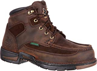 Men's Georgia Athens Waterproof Work Boots