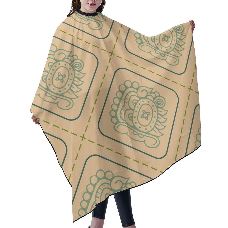 Symbol Of Maya Night Lords Barber Cloak Professional Cape 1 year warranty Cover Kansas City Mall