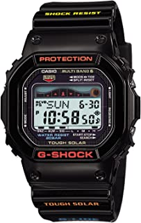 Men's GWX-5600-1JF G-Shock G-Lide Tough Solar Radio Controlled Watch [Japan Import]