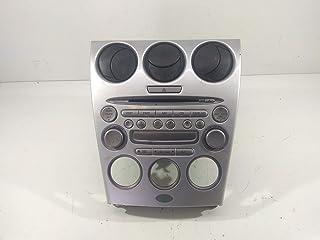 Sistema Audio/Radio Cd K 6 Berlina GJ6G66DSXE02 (usado) (id:denop1876580)