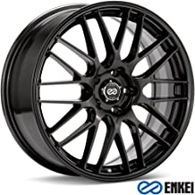 ENKEI - ekm3 - 17 Inch Rim x 7 - (5x4.5) Offset (38) Wheel Finish - Gunmetal