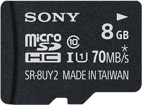 NEW 8Gb Genuine Patriot Memory Card for PANASONIC SDR-S50A DIGITAL CAMCORDER