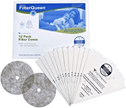 genuine filter queen parts