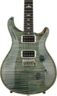 PRS GUITARS CUSTOM 24 TRAMPAS GREEN