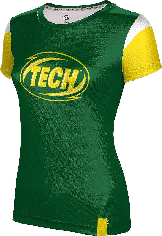 ProSphere Arkansas Tech University Girls' Performance T-Shirt (Tailgate)