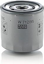 MANN-FILTER W 712/95 Original Filtro de Aceite, para automóviles