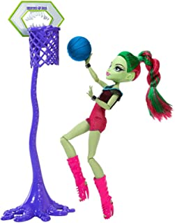 Best venus fly trap monster high doll Reviews