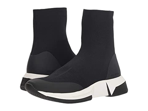 Via Spiga Shoes Verion, BLACK KNIT
