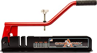 Curve A Track Custom Metal Track & Stud Bending Tool, For Fast, Convenient, Precise Curves & Arches