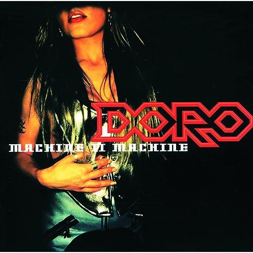 Doro albums  715G4AkMWJL._SS500_