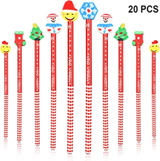 Best holiday themed pencils Reviews