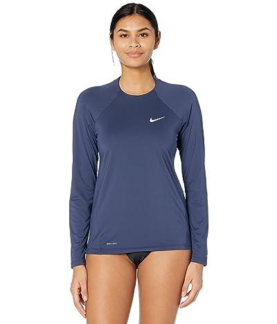Nike Essential Long Sleeve Hydroguard Women