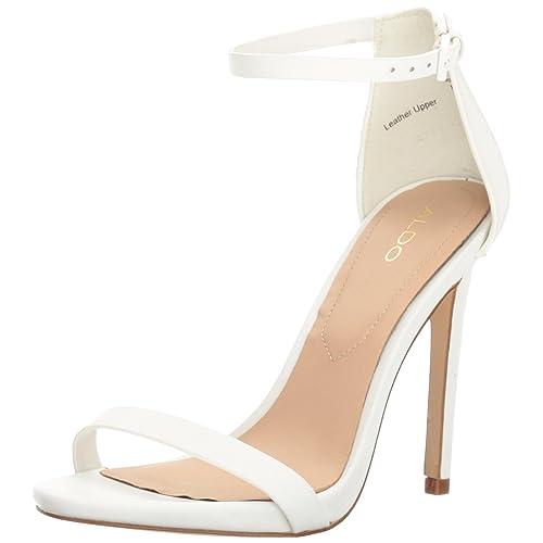 96366a9c72a4 ALDO Women s Caraa Heeled Sandal