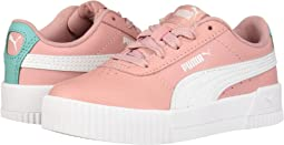 Bridal Rose/Puma White