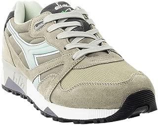Diadora Mens N9000 NYL Running Casual Sneakers,