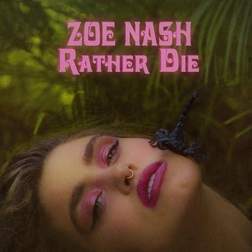 Rather Die