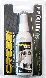 comprar comparacion Cressi Premium Anti Fog - Antivaho Spray/Gel/Sponge para Máscara de Buceo/Gafas de Natación