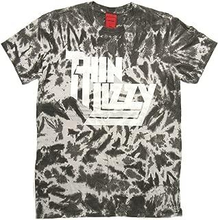thin lizzy chinatown shirt