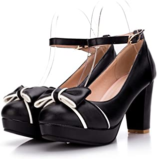 3b29144e512 Amazon.in: Brooklyn Walk Fashion - Pumps / Women's Shoes: Shoes ...