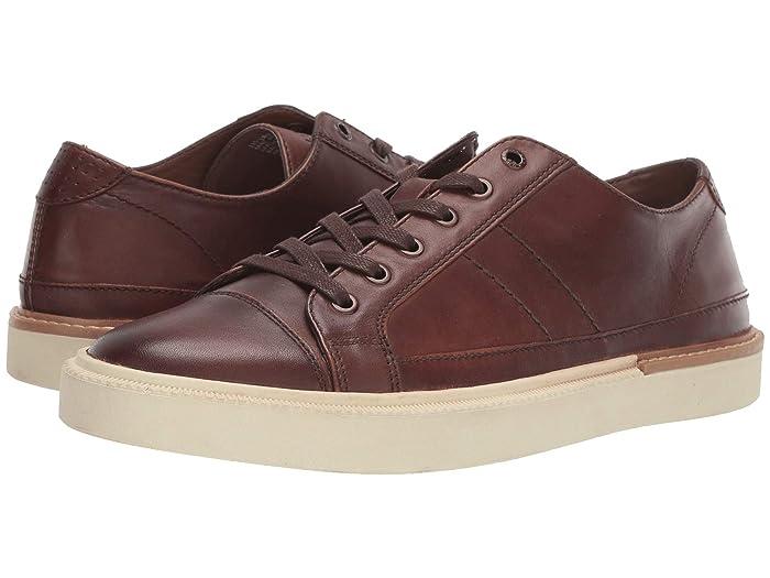 Lucky Brand  Dawson (Dark Tan) Mens Shoes