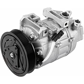 RYC New A//C Compressor Clutch Bearing BR-623