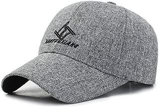 Baseball Cap Men's Hat Baseball Cap Casual Outdoor Sun Protection Sun Hat Summer Sun Hat Cap Female