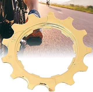 DAUERHAFT Robusto Cassette de Volante de Bicicleta, Piezas de reparación de Cassette de Volante, Herramienta de reparación...