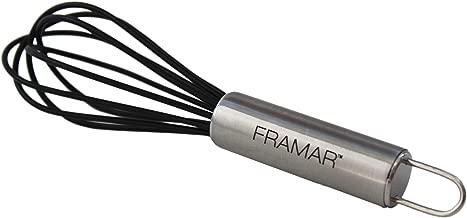 Framar Mighty Mixer Color Whisk - Hand Mixer for Hair Dye, Hair Color, Hair Bleach - Mini Whisk