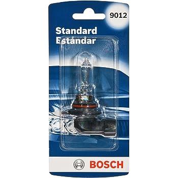 Bosch 9012 Standard Halogen Capsule, Pack of 1