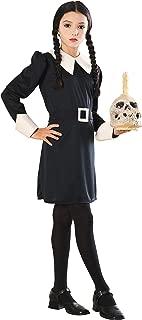 Addams Family Child's Wednesday Costume, Medium
