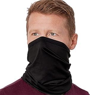 12-in-1 Cooling Neck Wrap, Gaiter, Bandana, Headband or Scarf for Men & Women - Versatile Cool Headwear for Summer Heat - ...