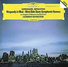 Gershwin: Rhapsody In Blue / Prelude For Pno 2
