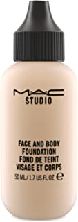 MAC Face and Body Foundation C2 100% Authentic