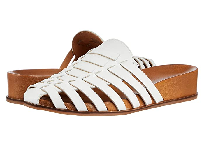 Lucky Brand  Doerid (White) Womens Shoes