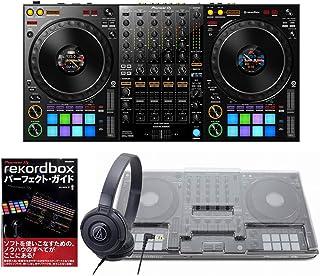 Pioneer DJ DDJ-1000 + ガイドブック rekordbox dj専用コントローラー パイオニア