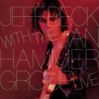 Jeff Beck Jan Hammer