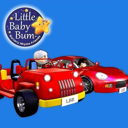 Canção dos Carros (Instrumental) by Little Baby Bum Amigos ...