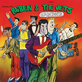 Best ruben and the jets zappa Reviews