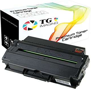 TG Imaging Compatible Toner Replacement for Dell 331-7328 Black 1-Pack Laser B1260, B1260dn, B1265, B1265dnf