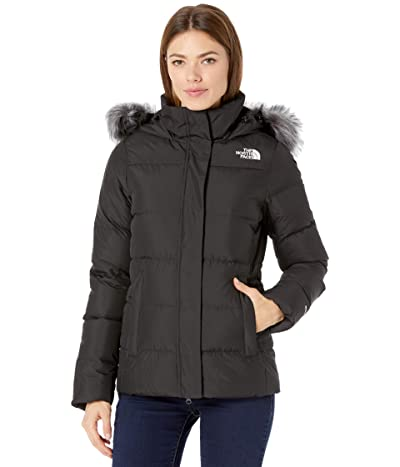 The North Face Gotham Jacket (TNF Black) Women