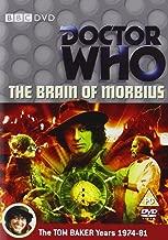 Doctor Who - The Brain of Morbius anglais