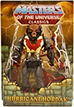 HeMan Masters of the Universe Classics Exclusive Action Figure Hurricane Hordak